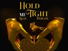 Download MP3: Kcee Ft Peruzzi – Hold Me Right
